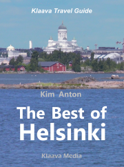 Download ebook: The Best of Helsinki - Klaava Travel Guide