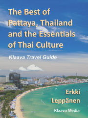 Download ebook: The Best of Pattaya, Thailand and the Essentials of Thai Culture