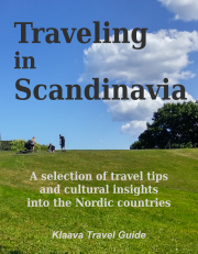 Download ebook: travel tips and cultural insight into Nordic countries